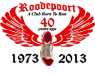 Roodepoort Athletics Club turned 40years old